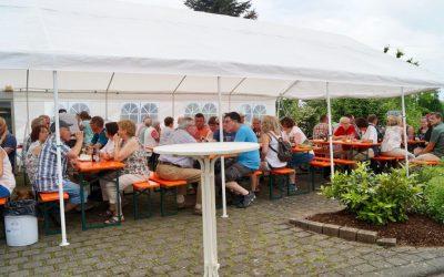 Kirchspielwandertag in Panzweiler